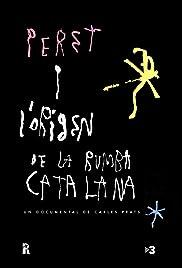 Peret i l'origen de la rumba catalana Poster