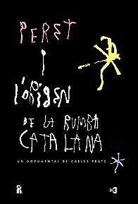 Primary photo for Peret i l'origen de la rumba catalana