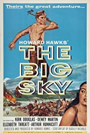 Watch Full HD Movie The Big Sky (1952)