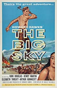 The Big Sky by Robert Wise
