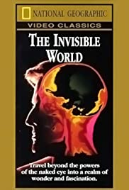 National Geographic: The Invisible World Poster