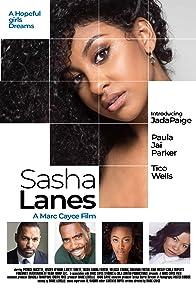 Primary photo for Sasha Lanes