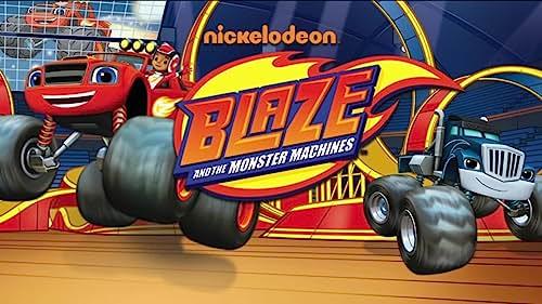 Blaze And The Monster Machines: Season 4