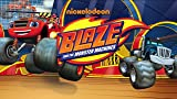 Blaze And The Monster Machines: Season 4