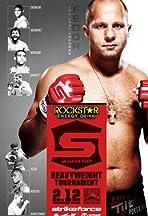 Strikeforce: Fedor vs. Silva
