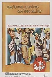 The Stripper(1963) Poster - Movie Forum, Cast, Reviews