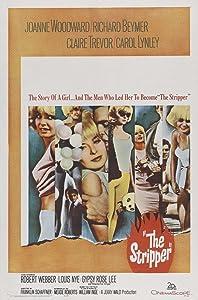 Free online movies The Stripper by Franklin J. Schaffner [640x640]