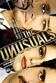 The Unusuals Poster
