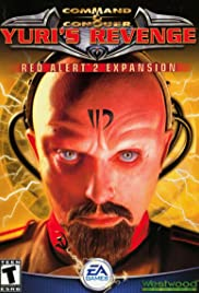 Command & Conquer: Yuri's Revenge(2001) Poster - Movie Forum, Cast, Reviews