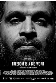 Freedom is a big word