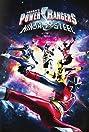 Power Rangers Ninja Steel (2017) Poster