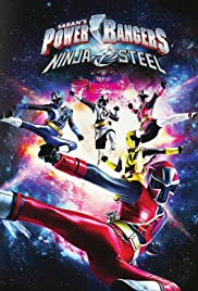 Power Rangers Ninja Steel Poster