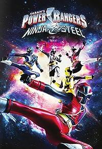 Primary photo for Power Rangers Ninja Steel