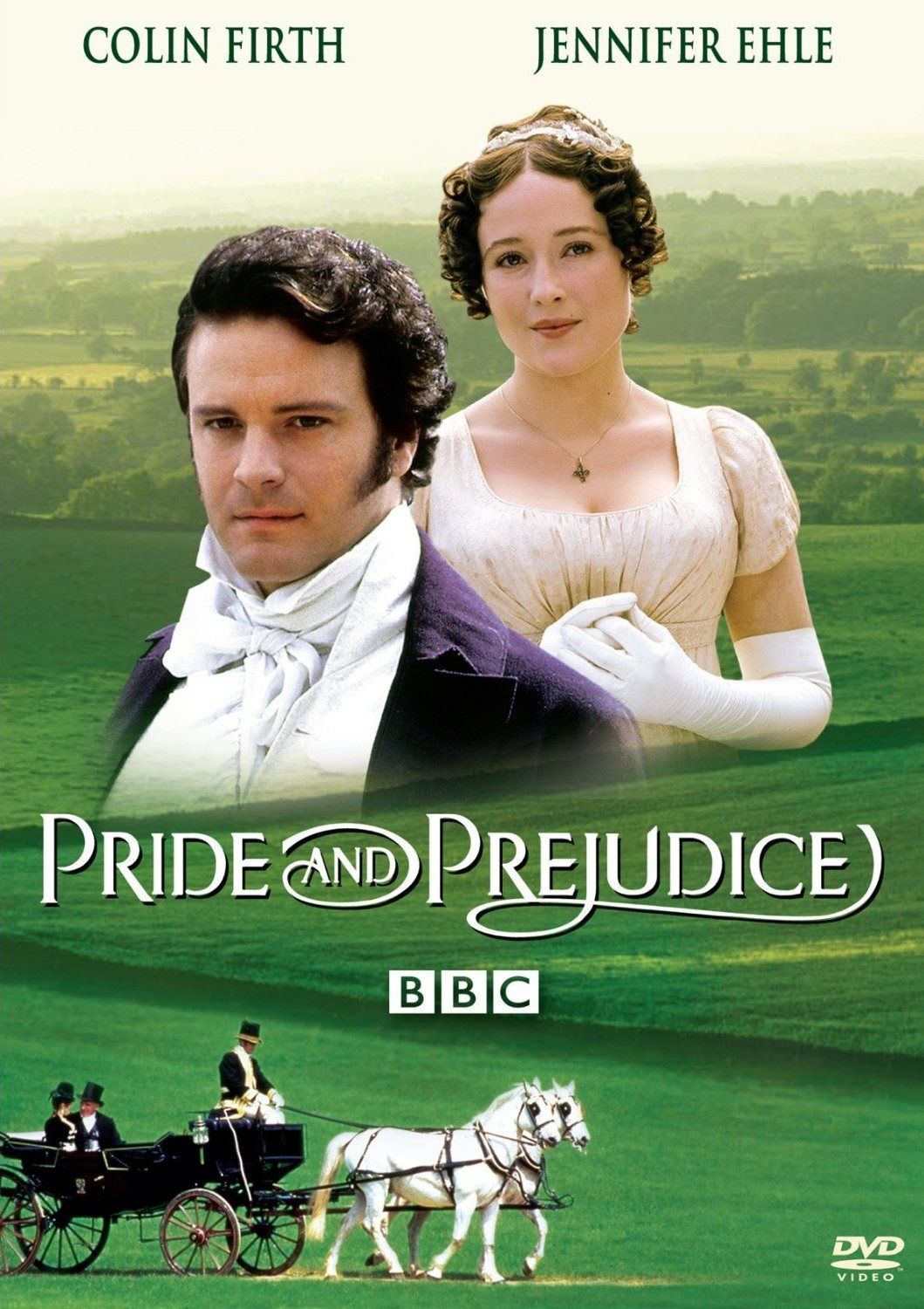 Pride and Prejudice (TV Mini-Series 1995) - IMDb