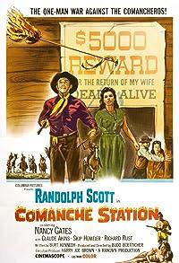 Primary photo for Comanche Station