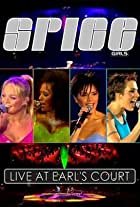 Spice Girls: The Live One