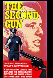 The Second Gun Poster