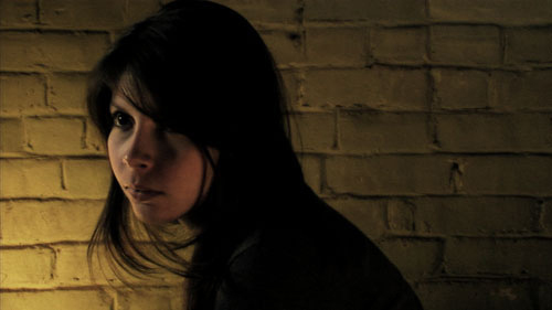 Elyse Bellamy in The Nightingale Princess (2006)