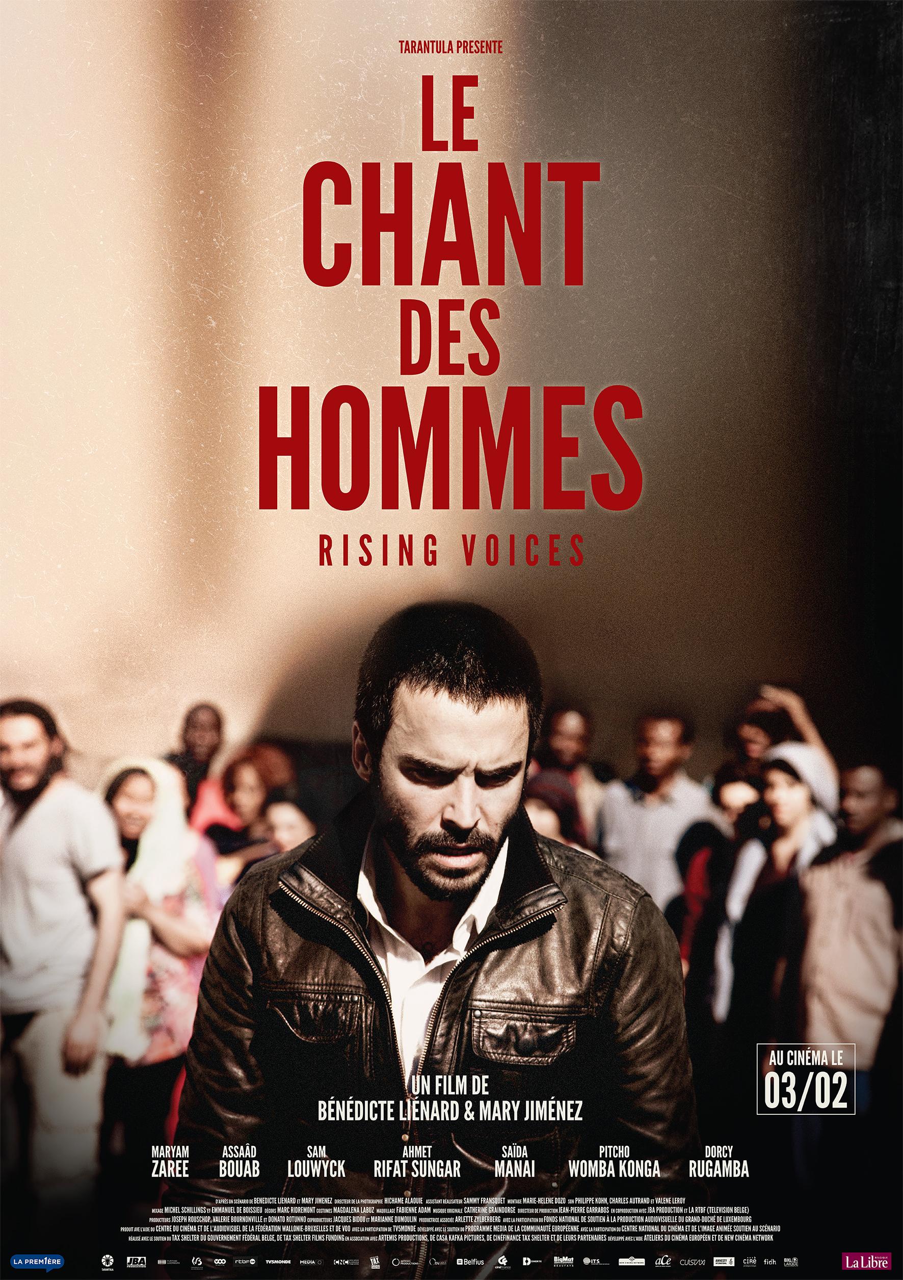 Le chant des hommes (2015)
