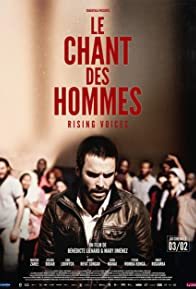 Primary photo for Le chant des hommes