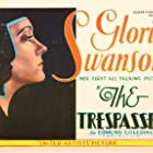Gloria Swanson in The Trespasser (1929)