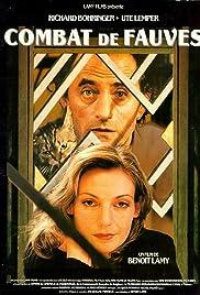 Download Combat de fauves (1998) Movie