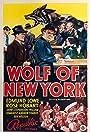 Wolf of New York