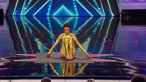 America's Got Talent: Auditions Week 5