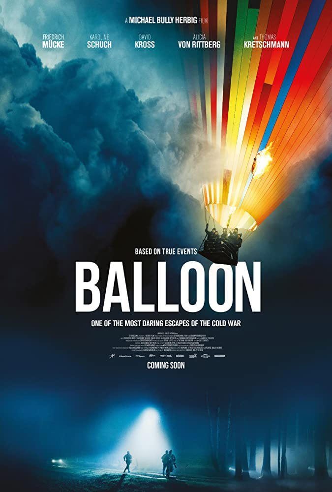 Ballon (2018) Hindi Dual Audio 480p BluRay x264 ESubs 400MB