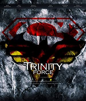 Justice League: Trinity Force full movie streaming