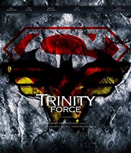 the Justice League: Trinity Force full movie in hindi free download