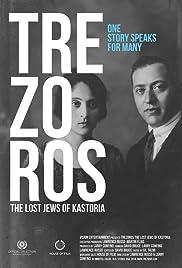 Trezoros: The Lost Jews of Kastoria Poster