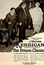 The Dream Cheater Poster
