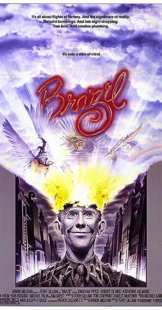 Subtitle of Brazil
