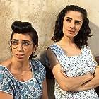 Yafit Asulin in Rebel (2016)
