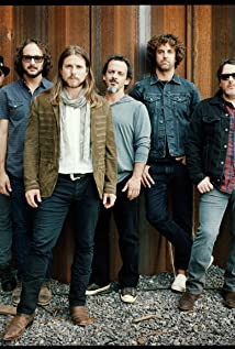 Lukas Nelson & Promise of the Real Picture