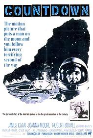 Countdown Poster - Movie Forum, Cast, Reviews