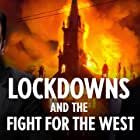 Michael J. Knowles and Lauren Southern in Lauren Southern: Lockdown PRISONS and Destruction of The Church and The West (2021)