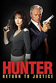Hunter: Return to Justice (2002) Poster - Movie Forum, Cast, Reviews