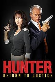 Hunter: Return to Justice Poster