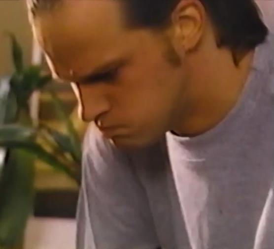 David Boutin in Diva (1997)