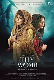 Thy Womb Poster