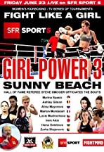 Girl Power Kickboxing