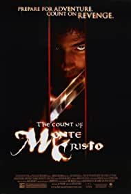 Jim Caviezel in The Count of Monte Cristo (2002)