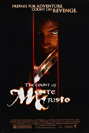 The Count of Monte Cristo Poster Image