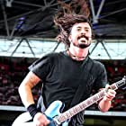 Dave Grohl in Foo Fighters: Back and Forth (2011)