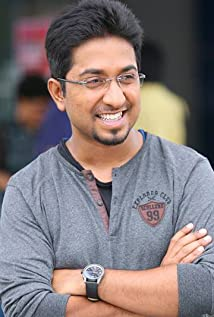 Vineeth Sreenivasan Picture