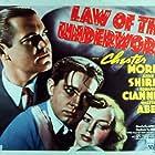 Law of the Underworld (1938)