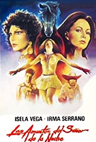 Las amantes del señor de la noche (1986)