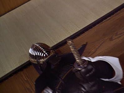 Murder She Wrote Kendo Killing